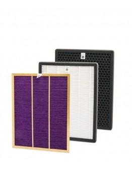 Комплект филтри за пречиствател R-9500
