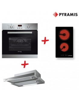 Комплект за кухня Pyramis 1008