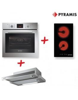 Комплект за кухня Pyramis ПРЕМИУМ 1