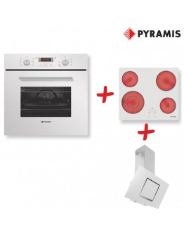 Комплект за кухня Pyramis с котлон 58HL 536 Вариант B