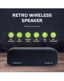 Bluetooth колонка RS-1030 Vagaboy 30