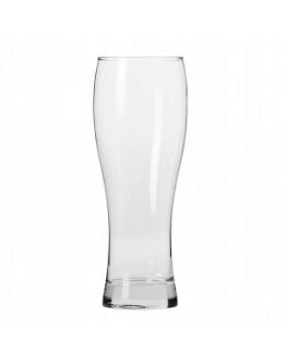 Комплект чаши за бира Krosno High Chill F684261050074000, 6 броя, 500 мл, Кристалин