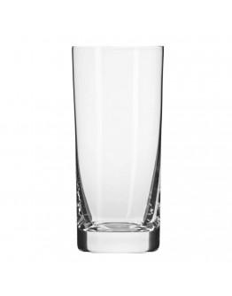 Комплект чаши за вода и безалкохолни напитки Krosno Blended F687339035041000, 6 броя, 350 мл, Кристалин