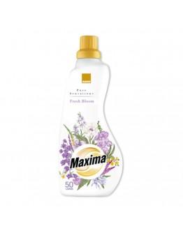 Омекотител Sano Maxima Fresh Bloom, Концентрат, 1 л, 50 дози