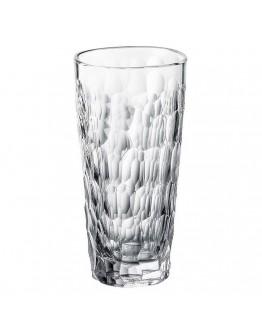 Комплект чаши за вода и безалкохолни напитки Bohemia Marble Tumbler, 6 бр, 375 мл, Кристалит
