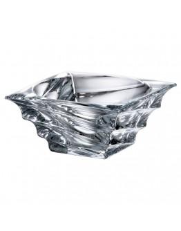 Купа Bohemia Casablanca Bowl, 18 см, Кристалит