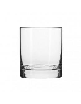 Комплект чаши за уиски Krosno Basic F687300025019000, 6 броя, 250 мл, Кристалин