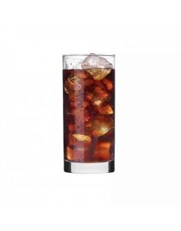 Комплект чаши за вода и безалкохолни напитки Krosno Balance F682482030050000, 6 броя, 300 мл, Кристалин