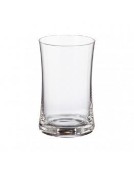 Комплект универсални чаши за алкохол Bohemia Buteo Tumbler, 6 бр, 150 мл, Кристалит