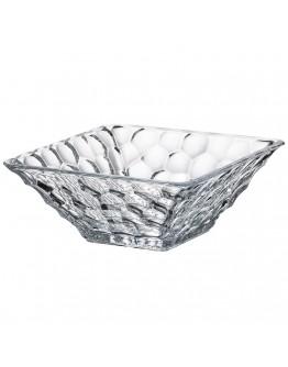 Купа Bohemia Marble Bowl, 26 см, Кристалит