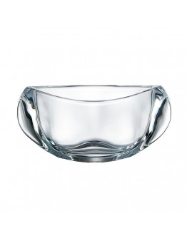 Купа Bohemia Orbit Bowl, 18 см, Кристалит