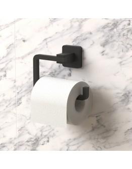 Поставка за тоалетна хартия TEKNO TEL TR MG 394, Матово черно