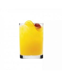 Комплект чаши за алкохолни напитки Krosno Basic F687383015031000, 6 броя, 150 мл, Кристалин