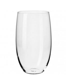Комплект чаши за вода и безалкохолни напитки Krosno Blended F68A575051001000, 6 броя, 510 мл, Кристалин