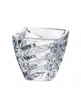 Купа Bohemia Facet Bowl, 18 см, Кристалит
