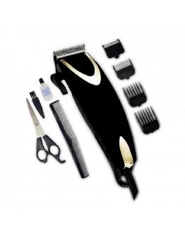 Машинка за подстригване SAPIR SP 1810 U, 9W, Черен/Златист