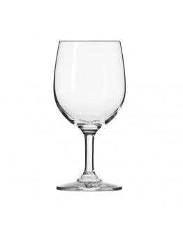 Комплект чаши за червено вино Krosno Epicure F573729025025000, 6 броя, 250 мл, Кристалин