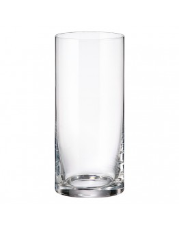 Комплект чаши за вода и безалкохолни напитки Bohemia Larus Tumbler, 6 бр, 470 мл, Кристалит