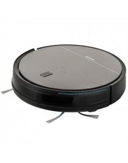 Прахосмукачка робот Sencor SRV-2230TI, Височина 8 см, Функция Моп, Черен / Сребърен