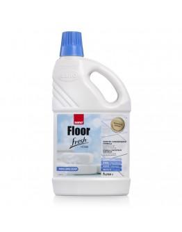 Препарат за почистване на под Sano Soap, 1 л