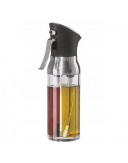 Спрей бутилка за олио и оцет 2в1 Kinghoff KH 4150, 2х50 мл, Инокс