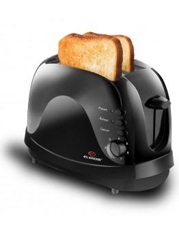ТОСТЕР ЕК-0909- тостер за препечени филийки ЕЛЕКОМ