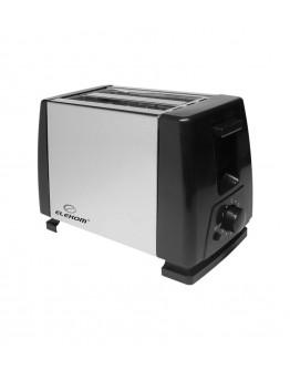 ТОСТЕР ЕК-0202 - тостер за препечени филийки ЕЛЕКОМ