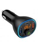 Bluetooth FM Трансмитер с Handsfree, MP3 и Charging функция Diva BT1512