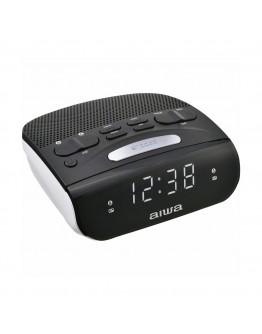 АМ/FM Радиочасовник Aiwa CR-15, 2 аларми, Sleep, Snooze