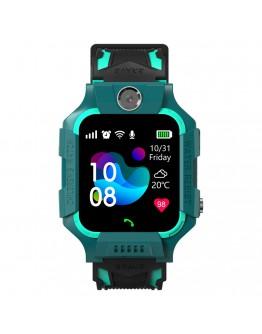 Детски смарт часовник Xmart KW02, SOS функция, Локация, LED фенерче, IP67