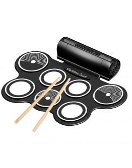 Дигитални силиконови барабани Diva