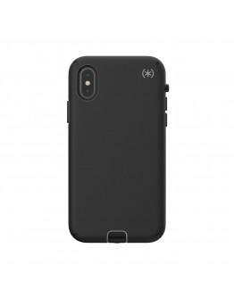 Протектор Speck Presidio Sport iPhone X/XS, Черен/Сив