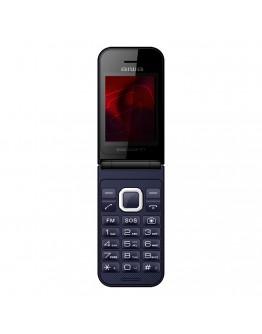 Мобилен телефон Aiwa FP-24DB Senior Phone, Син