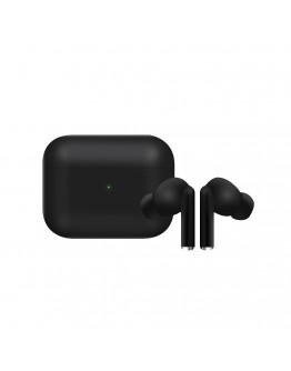 Безжични слушалки Xmart TWS-06, Bluetooth 5.0, TWS, Черни