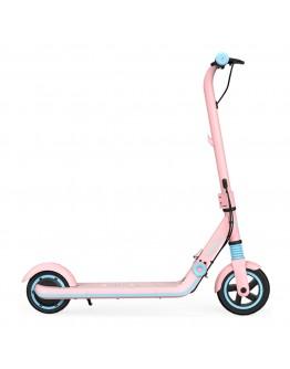 Електрически скутер-тротинетка Ninebot by Segway eKickScooter ZING E8, 200W, 14 км/ч, до 10 км, Розов