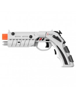 Безжичен гейм контролер AR пистолет Ipega PG-9082, Android, iOS, Bluetooth