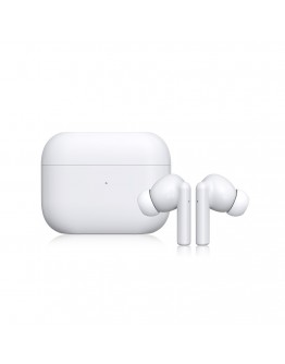 Безжични слушалки Xmart TWS-06, Bluetooth 5.0, TWS, Бели