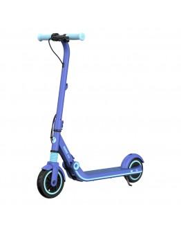 Електрически скутер-тротинетка Ninebot by Segway eKickScooter ZING E8, 200W, 14 км/ч, до 10 км, Син