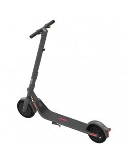 Електрически скутер-тротинетка Ninebot by Segway KickScooter E25E, 300W, 25 км/ч, до 25 км