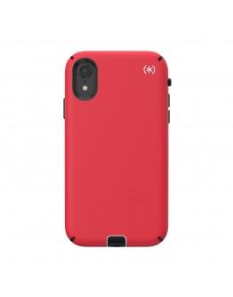 Протектор Speck Presidio Sport iPhone XR, Червен/Черен