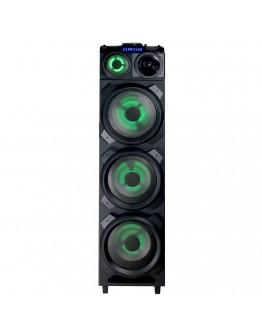 Парти аудио система Xmart DJ-X3, 250W, Bluetooth, Караоке, DJ ефекти
