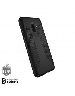 Протектор Speck Presidio Grip Samsung Galaxy S9+ Black/Black