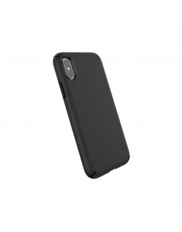 Протектор Speck Presidio Pro iPhone X/XS, Черен