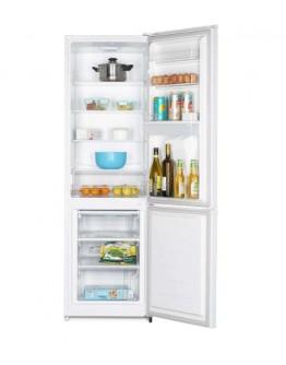 Хладилник с фризер Heinner HC-N268WDF+