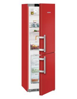 Хладилник с фризер Liebherr CNfr 4335
