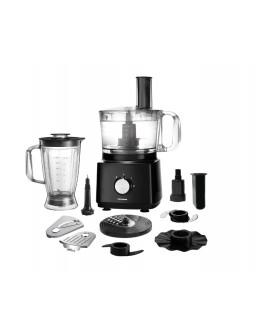 Кухненски робот Heinner HFP-750BK