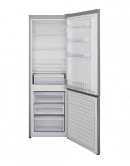 Хладилник с фризер Heinner HC-V268SF+