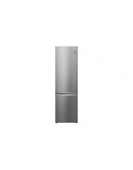 Хладилник с фризер LG GBB62PZJMN