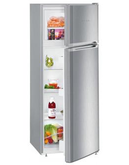 Хладилник с камера Liebherr CTPel 231