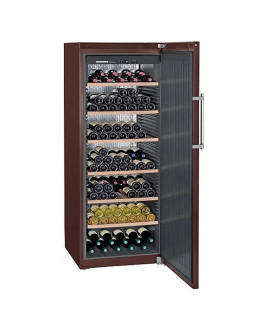 Виноохладител Liebherr WKT 5551